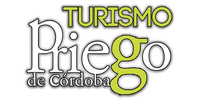 Logo Turismo Priego de Córdoba